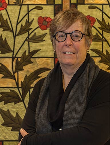 Anne Morrell Robinson